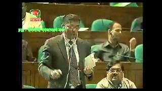 A B M Ashraf uddin nizan MP