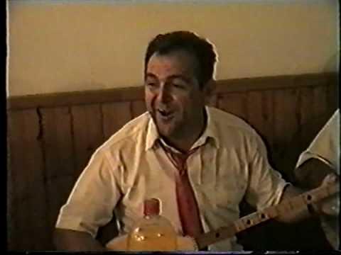 Gjergj Ukaj Kenduar 2000.