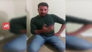 సరైన కౌంటర్ | Counter Reaction on Frustated Indian Student in USA | YOYO TV Channel