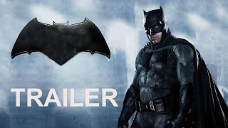 The Batman Trailer #2 (Logan Style)(with Hit Girl)