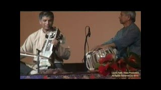 Parashuram Bhandari Raga Bhupal Todi Sarangi and Hom Nath Upadhyaya સારંગીને சாரங்கி