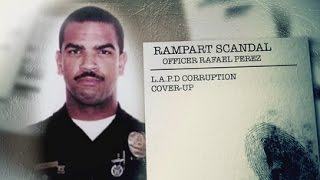 Good Cops Get Justice - The Untold Story of the LAPD Rampart Scandal