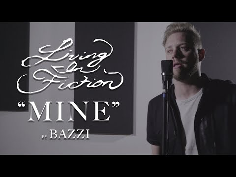 Bazzi - Mine (Cover by Living In Fiction)
