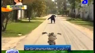 Hum Sub Umeed Say Hain Funny Clip