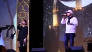 Harris J ft Maher Zain - Number One For Me Taken By Misk's Video