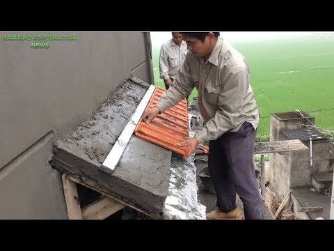 Xxx Mp4 Building And Install Terracotta Tiles On Roof Small Slope Building Slope Roof Concrete Beautiful 3gp Sex
