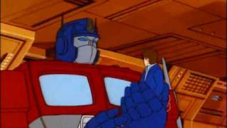 transformers episode 27 - the core part 2