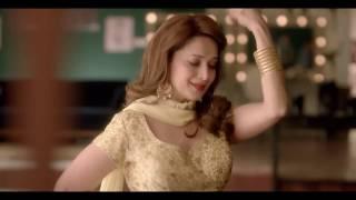 TATA SKY Dance Studio Madhuri Dixit Commercial