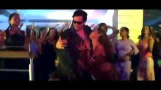 govinda song Bedhadak from movie Sandwich 2006