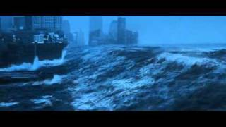 The Day After Tomorrow - N.Y. Tsunami