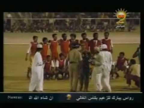 تاريخ نادي ظفار في بطولات كأس صاحب الجلاله