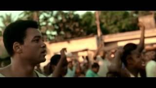 Ali Bumaye - Running Scene