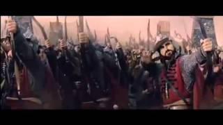 Saat getir penaklukan kota Konstantinopel   Empayer Usmaniah