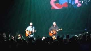 Chris Tomlin Live! Indescribable @ Target Center