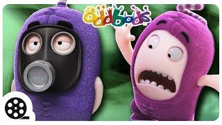 Oddbods | 1 Hour Funny Cartoon Compilation For Children