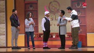 تعلم اللغة الهندية على طريقة إسراء عبدالفتاح  ونجوم مسرح مصر