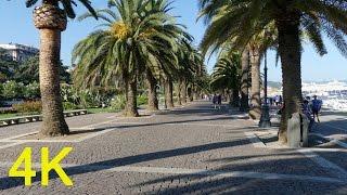 La Spezia, Italy - A Travel Tour - 4K Ultra HD