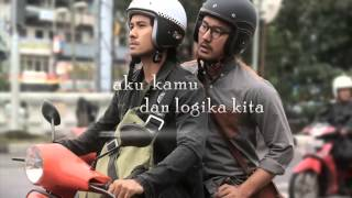 Filosofi dan Logika by Glenn Fredly feat Monita & Is 'Payung Teduh' (Official Video Lirik)