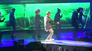 Justin Bieber - As Long As You Love Me (Live in Dallas, TX American Airlines Center April 10, 2016)