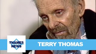 Terry Thomas | Thames News