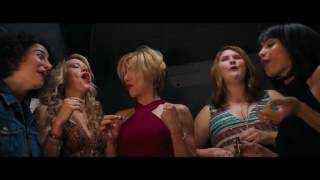 ROUGH NIGHT HOT NEW Trailer HD