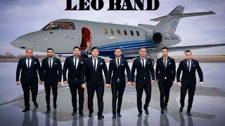 Промоция на Leo Band  TURBOLENTSIYA 2015   10 години Leo Band