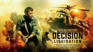 Decision: Liquidation (4K) Series 3,4 (action Movie, English Subtitles)