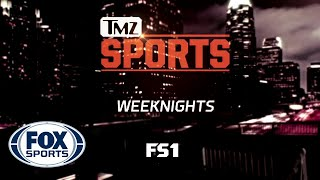 TMZ Sports on FS1