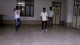Best Indian group dance to learn | B-Boying | Hip-Hop | Practice video