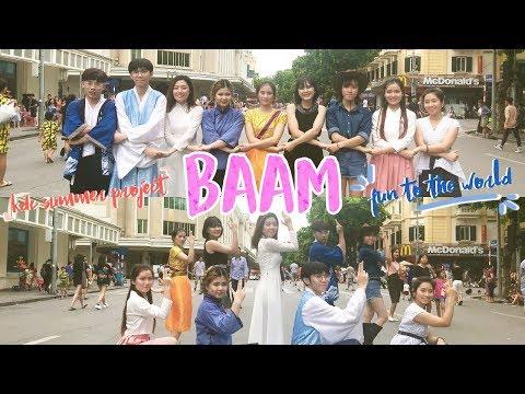Xxx Mp4 KPOP PUBLIC MOMOLAND 모모랜드 BAAM DANCE COVER KDC From Vietnam 1thek Dance Cover Contest 3gp Sex