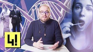 Minden, amit az otthon elvégezhető DNS tesztekről tudnod kell