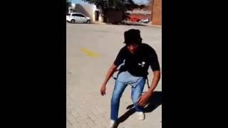 Gwara Gwara #wololo durban dance