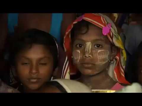 Xxx Mp4 Rohingya Moslims Burma Killed By BUDDHIST Rohingya Androphore Of World 2016 3gp Sex