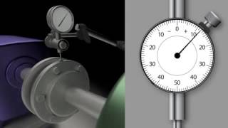 Basics of Measuring GD&T Runout on a Shaft