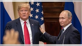 Trump met Putin without staff or note takers present — again