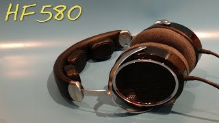 Takstar HF580 _(Z Reviews)_ We Has teh Hype..