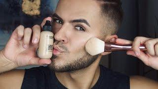 Najjednoduchší základný nahý make up na svete!