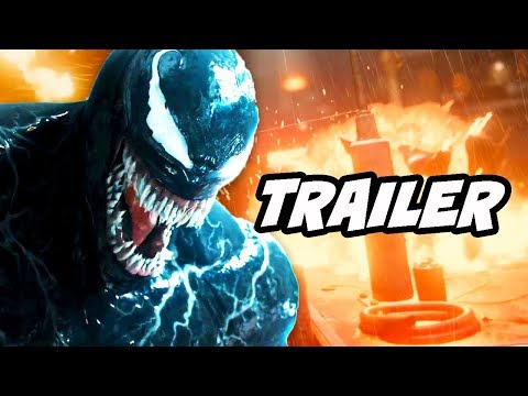 Xxx Mp4 Venom Trailer 3 Full Spider Man Marvel Prequel Story Explained 3gp Sex