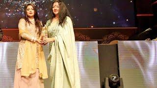 Meril Prothom Alo Award 2016 || পুরস্কারটি অনেক আকাঙ্খিত বললেন দর্শক জরিপে সেরা গায়িকা কনা