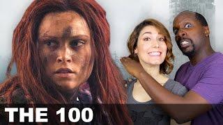 The 100 Season 3 Episode 1
