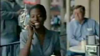AT&T BANNED COMMERCIAL