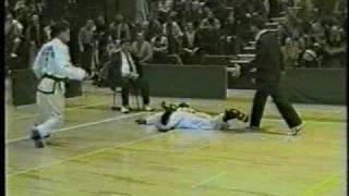 Tomaz Barada - ITF Taekwon-Do