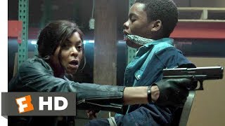 Proud Mary (2018) - The Mothering Type Scene (10/10) | Movieclips