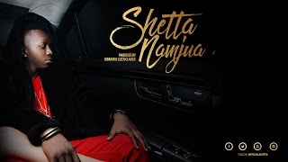 Shetta - Namjua (Official Video)