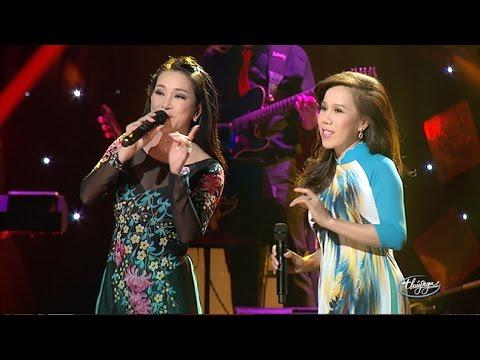 Hương Thủy & Mai Thiên Vân Ngày Đá Đơm Bông Nhật Ngân PBN Divas Live Concert