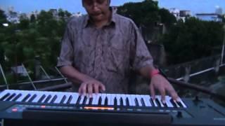 Uri Uri Baba Instrumental By Pramit Das Usha Uthup Popular Hits Song Remix