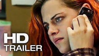 AMERICAN ULTRA Official Trailer 3 (2016)
