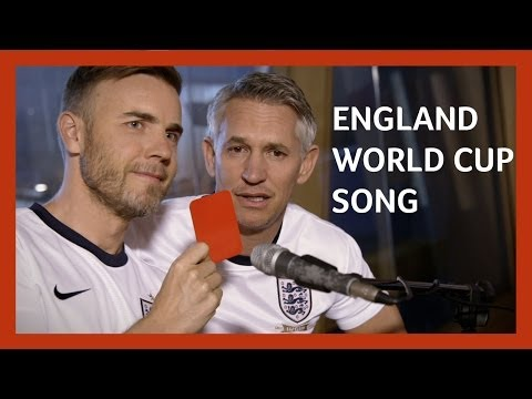 Sport Relief's Greatest Day World Cup Song