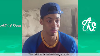 Try Not To Laugh Or Grin While Watching Melvin Gregg Instagram Videos & MELVINGREGG Funny Vines 2016