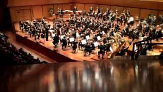Gustav Mahler - Sinfonia n. 6 - Primo Movimento (Audio HQ)